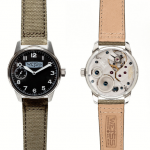 Field Watch by Weiss Watch Company