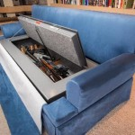 Couch Bunker Safe