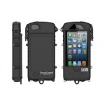 Snowlizard SLXTREME 5 iPhone Case
