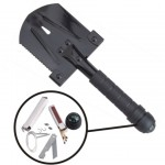 Survivor Multi-Tool Shovel