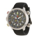 Citizen Eco Drive Promaster Altichron