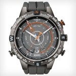 Timex Adventure Series Tide Temp Compass Watch