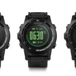 Garmin tactix Tactical Ops GPS Watch