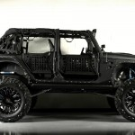 2013 Full Metal Jacket Edition Jeep