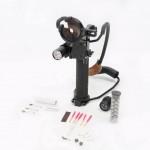 Survival Slingshot Archer With Tactical Light