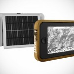 Earl Backcountry Tablet