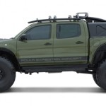 2010 Toyota Tacoma Polar Expedition Concept