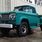 1961 Dodge W300 Power Wagon 4X4