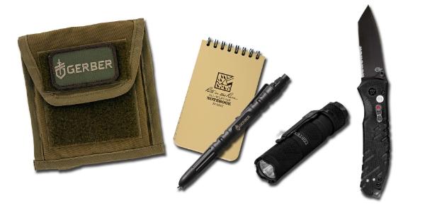 Bestselling Gerber Tactical Kit