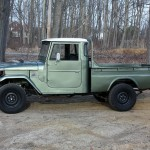 1975 Toyota Land Cruiser Pick Up