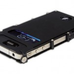 Inox iPhone Case by CRKT
