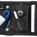 ESEE Knives Izula Survival Kit