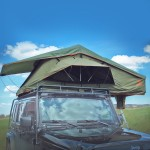 Treeline Outdoors Tamarack Roof Top Tent