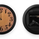 Tactical Walls Tactical Wall Clock