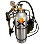 X15 Personal Flamethrower