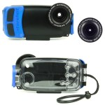 Watershot iPhone 6 Underwater Camera Housing