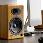 Audioengine 5+ Speakers