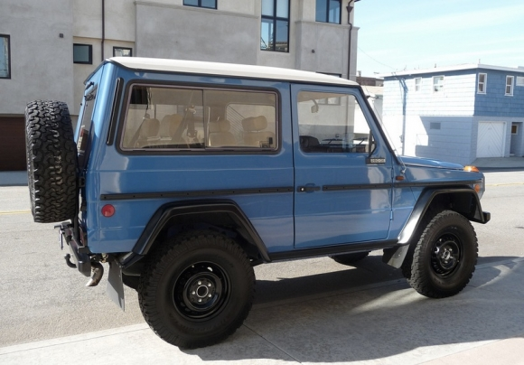 1983 Mercedes Benz 280ge Buy 1983 Mercedes Benz 280ge Online