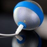 Ballo Speaker