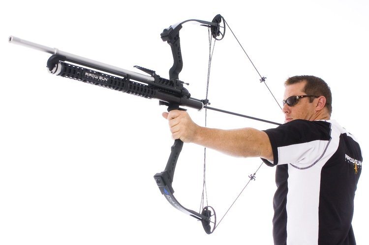 the gallery for gt van helsing crossbow toy