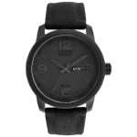 Citizen Eco Drive Black Stealth Watch