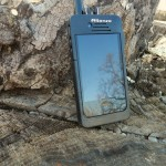 DXB Walkie-Talkie Dock For iPhone