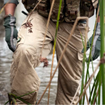 Force 10 Amphibious Cargo Pant