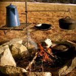 Campfire Cooker