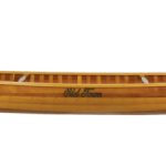 Old Town Guide 16 Classic Wood Canoe