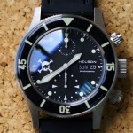 Helson Blackbeard Chrono