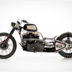 1980 Harley XLS by Lucid Kustoms