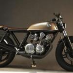 CRD Honda CB 750 KZ
