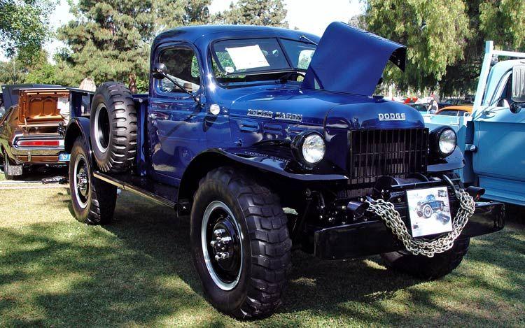 1946 dodge power wagon buy 1946 dodge power wagon online