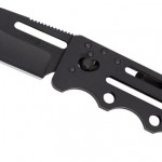 SOG Access Card 2.0 Tactical Black