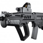 Tavor TAR Assault Rifle