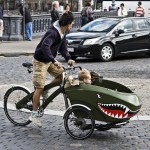 trioBike Cargo Bike