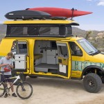 Ultimate Adventure Vehicle by Sportsmobile
