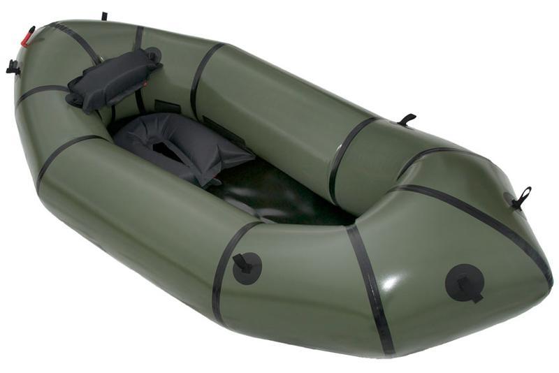 алпака лодка