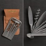 Fold Away Harp Tool