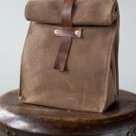 Artifact Bag Co. Lunch Tote