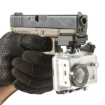 Strikemark GoPro Pistol Mount