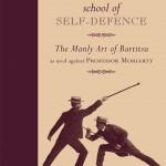The Sherlock Holmes School of Self-Defence