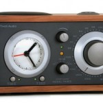 Tivoli Audio Model Three Clock Radio