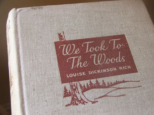 We Took To The Woods - Buy We Took To The Woods Online