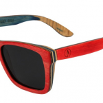 Woodzee Maple Skateboard Series Sunglasses