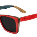 Woodzee Maple Skateboard Series Sunglasses