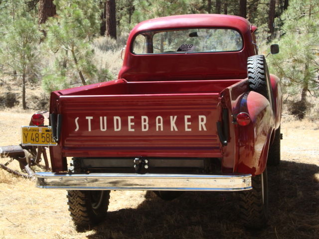 Studebaker 2